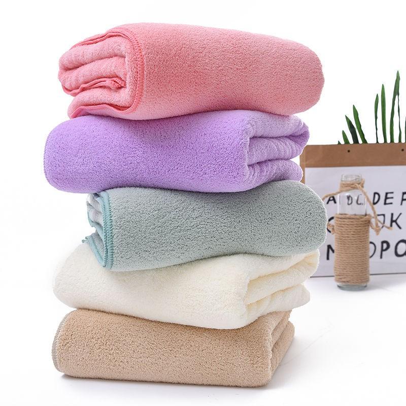 Khăn tắm siêu mềm